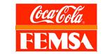 FENSA COCA-COLA